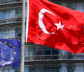 EU-Turkey Technical Assistance Project Will Combat Informal Economy in Turkey