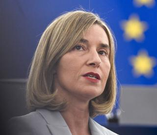Statement by High Representative/Vice-President Federica Mogherini on the proposed Kurdish referendum in Iraq