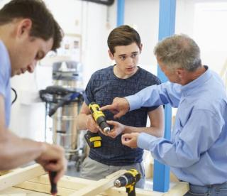 EU helped more than 30,000 individuals receive a Vocational Qualification certificate in the past two years