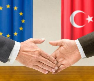 EU and Turkey Partner Up To Tackle Disasters