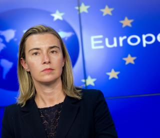 Syria: Declaration by the High Representative Federica Mogherini on behalf of the EU