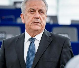 Commissioner Avramopoulos in Turkey to participate in annual Ambassadors' Conference