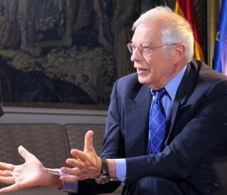 Coronavirus: Statement by the High Representative/Vice-President Josep Borrell following the EU Leaders' video conference