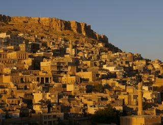 Sustainable Tourism Development in Mardin