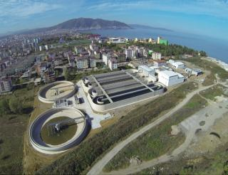 Ordu Water and Wastewater Treatment Project
