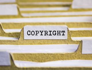 Strengthening the copyright system by supporting creative and copyright-based industries