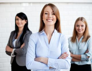 Promoting women in business