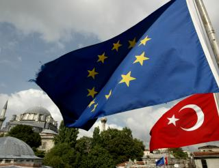 Improving the dialogue between the EU and Turkish civil society