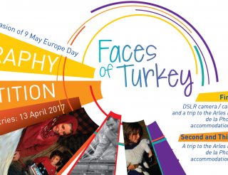 Faces of Turkey Photography Contest 2017