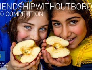 Friendship without Borders Photo Competition 2017