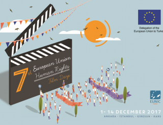 7th EU Human Rights Film Days