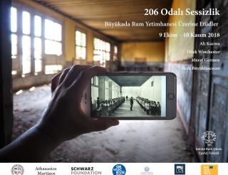 The Silence of 206 Rooms: Studies On the Buyukada Greek Orphanage