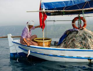 Implementation of EU Common Fisheries Policy in Gökova