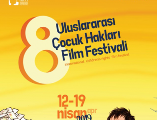 The 8th Bursa International Children's Rights Film Festival (ICRFF)