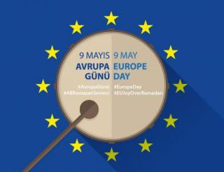 9 May 2019 Europe Day Activities
