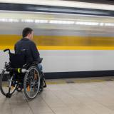 EU – Turkey Joint Project Aims to Facilitate Access to Transport Services for Disabled Passengers
