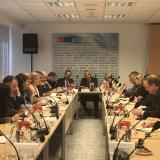 EU Member States meet the co-chairs of People's Democracy Party