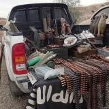 Arms trade: EU adopts comprehensive approach to scourge of illicit weapons