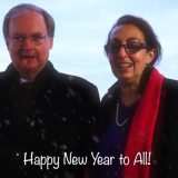 New year message from the Head of Delegation Ambassador Christian Berger