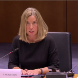 Speech by Federica Mogherini at the opening session of the 7th World Congress Against the Death Penalty
