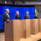Remarks by HR/VP Federica Mogherini at the joint press conference following the 54th EU-Turkey Association Council