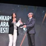 The National Feature Film Project Development Support of the Ankara International Film Festival, supported by the EU Delegation to Turkey