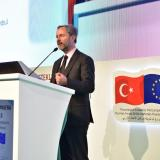EU-funded PIKTES Project organizes International Migration and Education Conference
