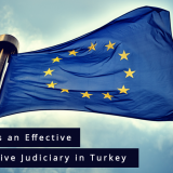 EU Supports an Effective Administrative Judiciary in Turkey