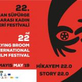 22nd Flying Broom International Women's Film Festival