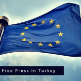 EU Supports Free Press in Turkey