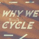 Why we Cycle Poster