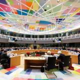European Council conclusions on external relations, 1 October 2020