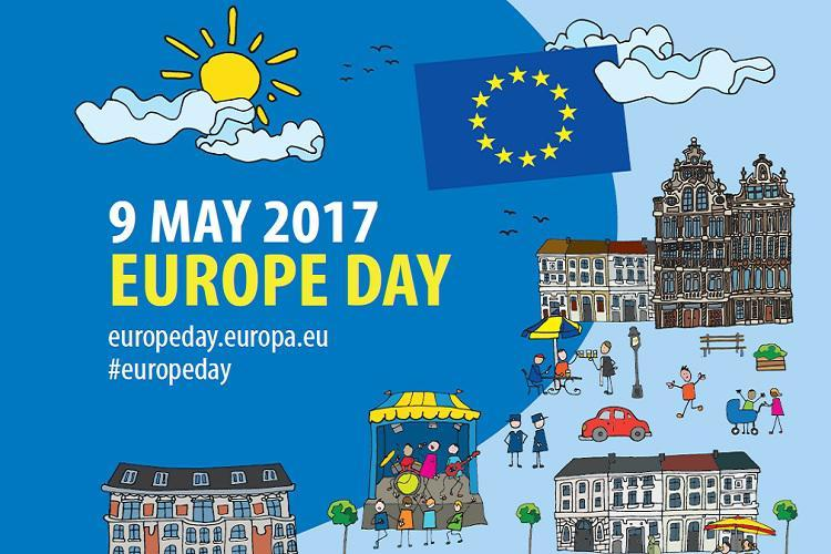 "Europe Day celebrations to feature the presidential symphony orchestra, songs about peace by Syrian children choir and a ""Faces of Turkey"" photo contest"