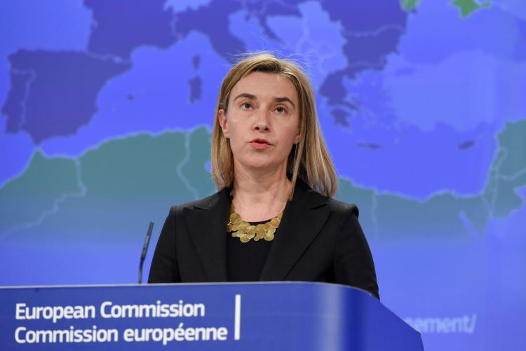 Joint Declaration by the EU High Representative for Foreign Affairs and Security Policy, Federica Mogherini, and the Secretary General of the Council of Europe, Thorbjørn Jagland, on the European and World Day against the Death Penalty, 10 October 2017
