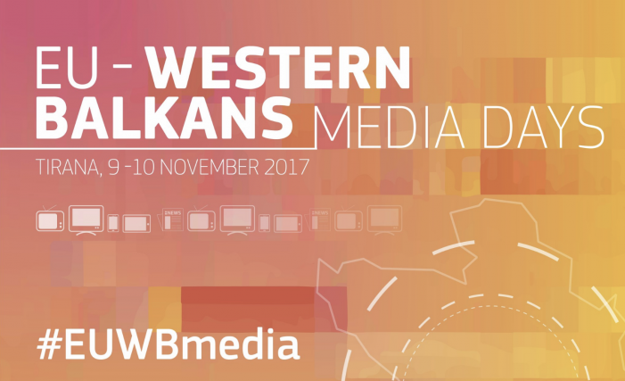 EU pledges new funds to strengthen media in the Western Balkans