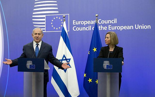 Remarks by High Representative/Vice-President Federica Mogherini at the press conference following the Foreign Affairs Council