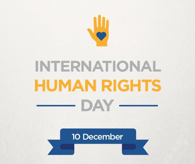 In the context of the Anniversary of the International Human Rights Day EU Deputy Heads of Missions met with Human Rights Defenders on 18 December 2017
