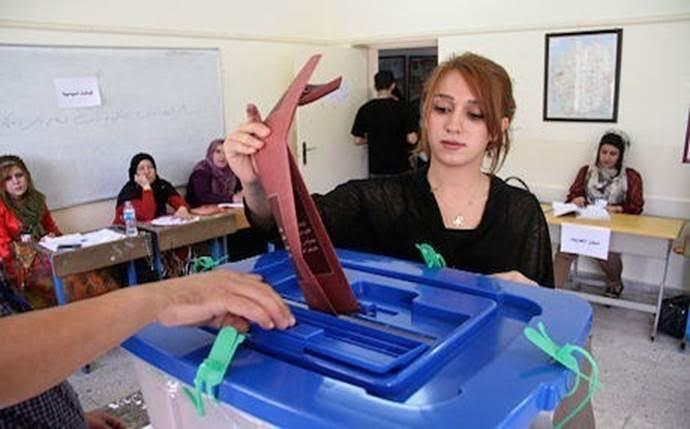Statement on the elections in Iraq