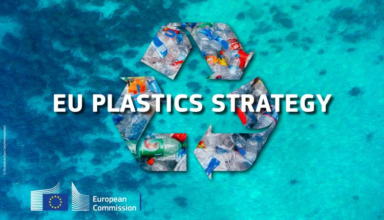 Single-use plastics: New EU rules to reduce marine litter