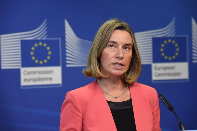 Declaration by the High Representative, Federica Mogherini, on behalf of the EU on the occasion of the International Day in Support of Victims of Torture, 26 June 2018