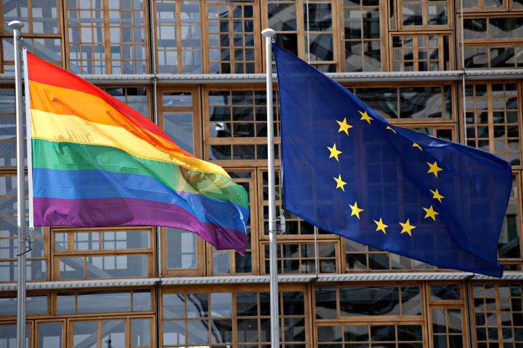 Declaration by the High Representative, Federica Mogherini, on behalf of the European Union on the occasion of the International Day Against Homophobia, Transphobia and Biphobia, 17 May 2019
