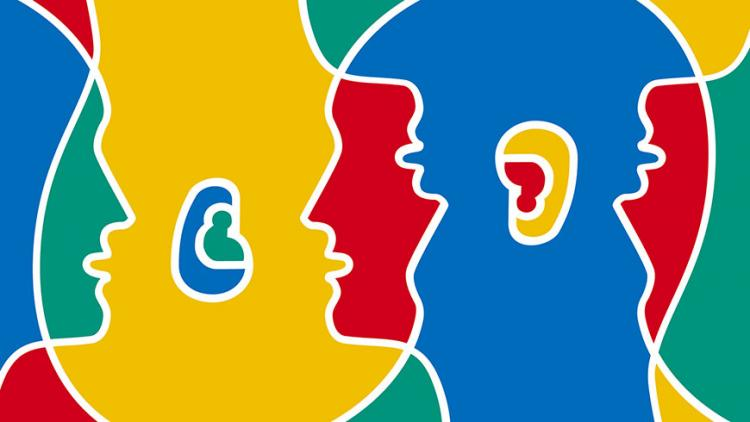 Let's celebrate 26 September European Day of Languages together!
