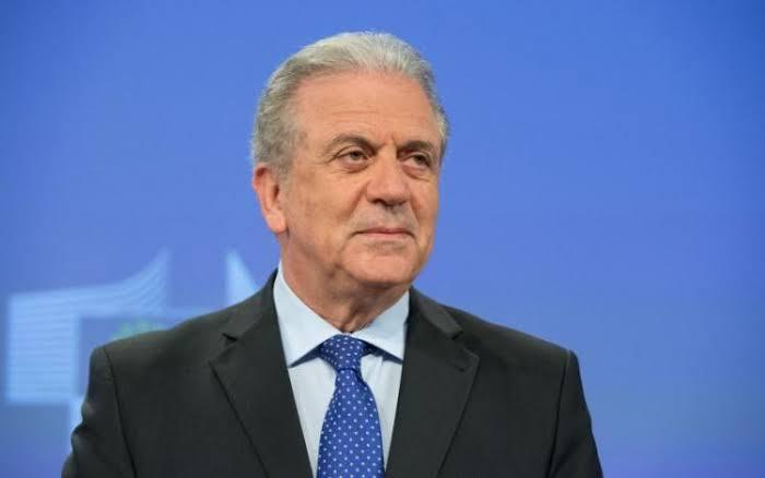 Commissioner Avramopoulos visits Turkey and Greece