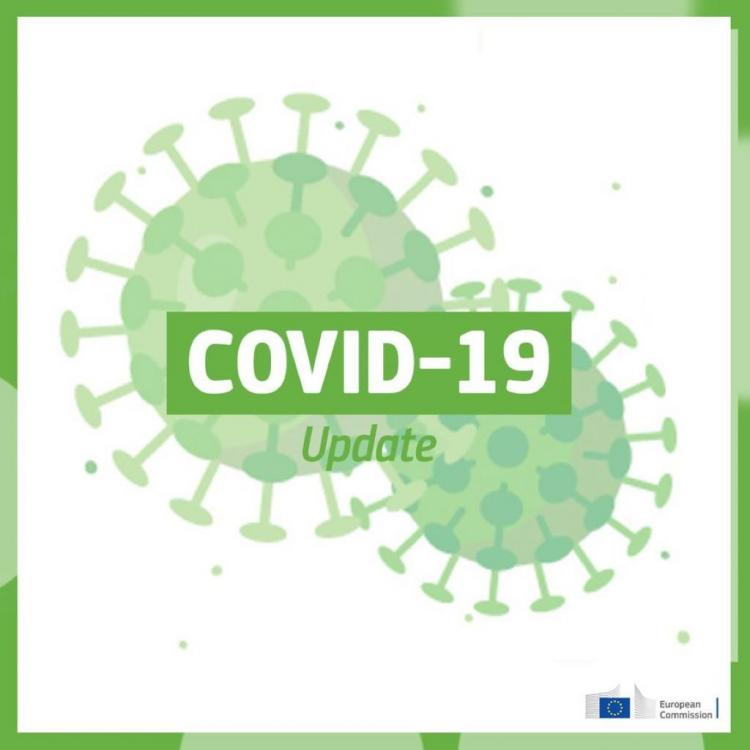 The EU's Response to COVID-19