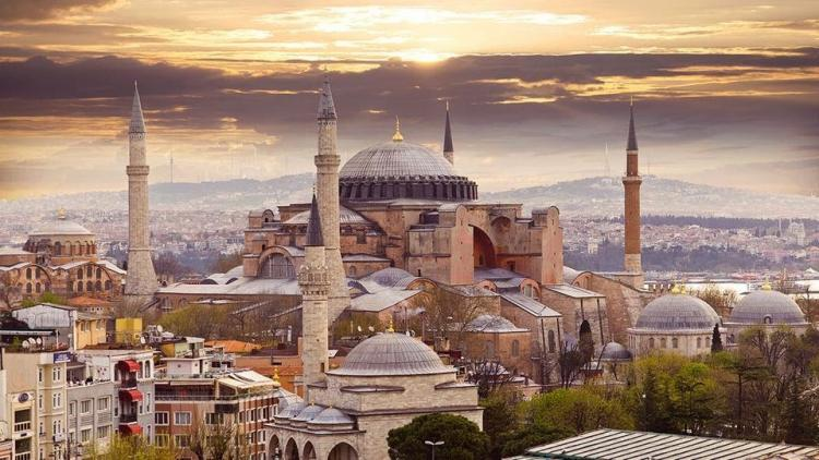 Turkey: Statement by the High Representative/Vice-President Josep Borrell on the decision regarding Hagia Sophia